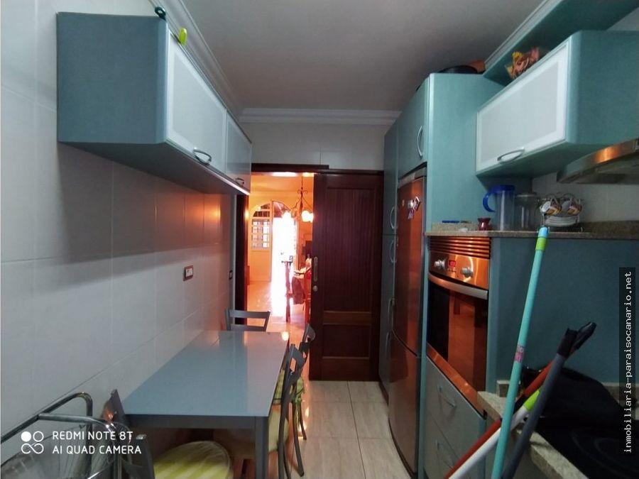 casa adosada en venta en radazul