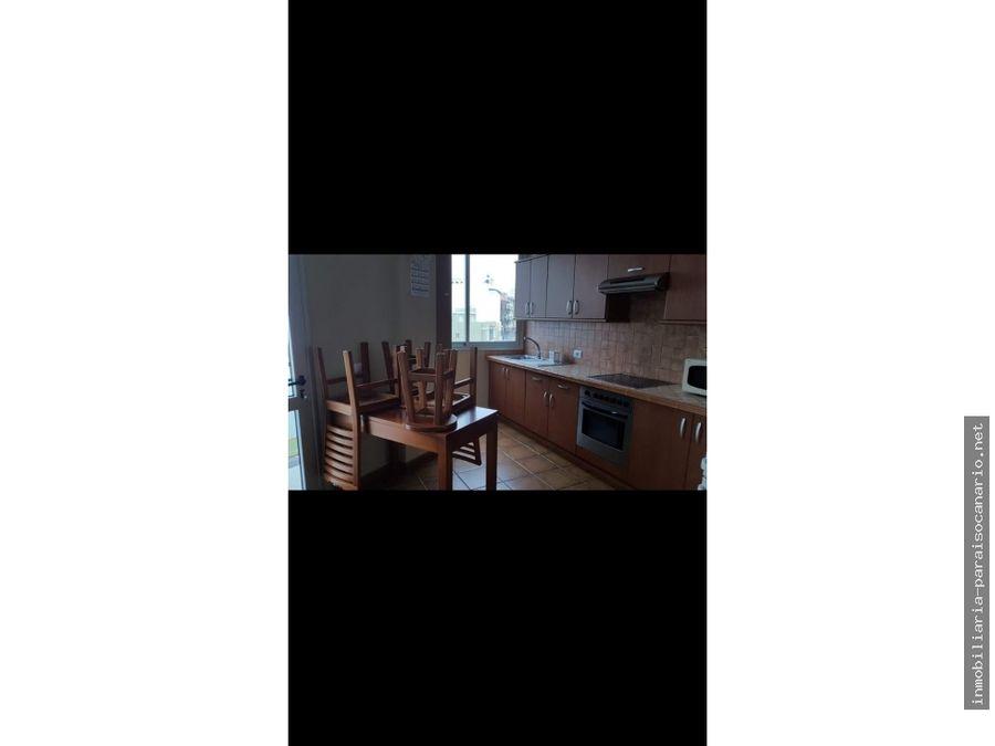 apartamento en venta en icod de los vinos