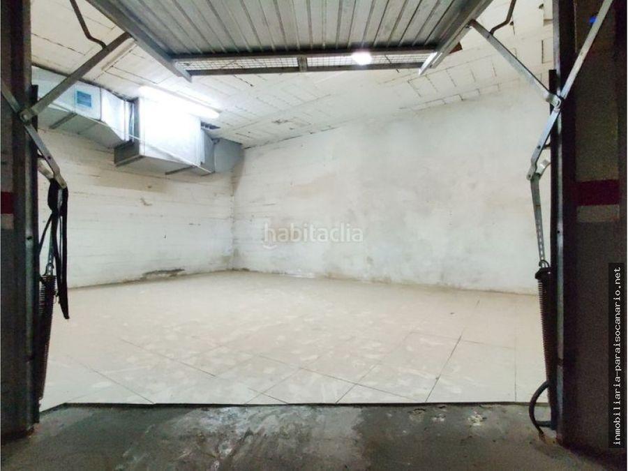 garaje box en venta en salou