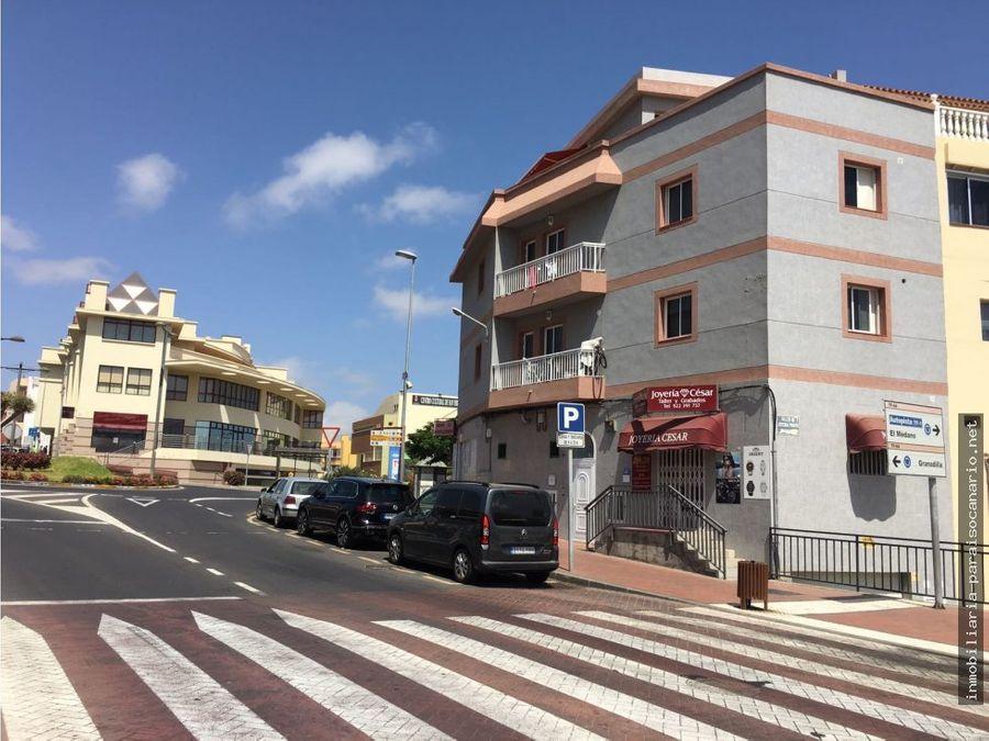 edificio de pisos en venta en sant isidro