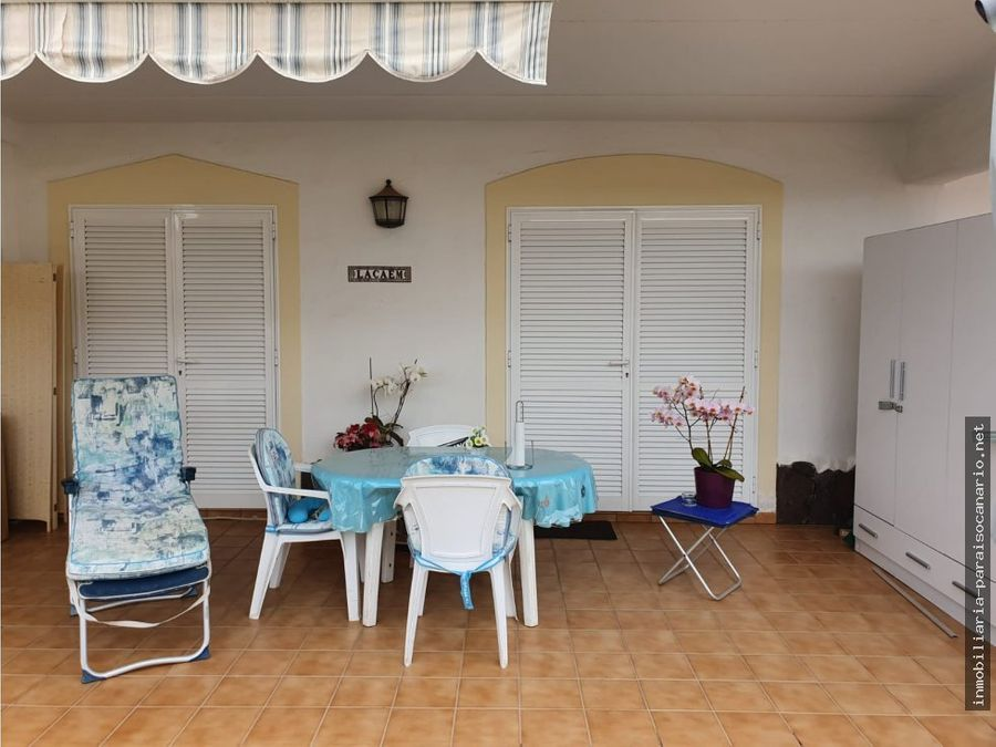 apartamento en alquiler en el sur de tenerife