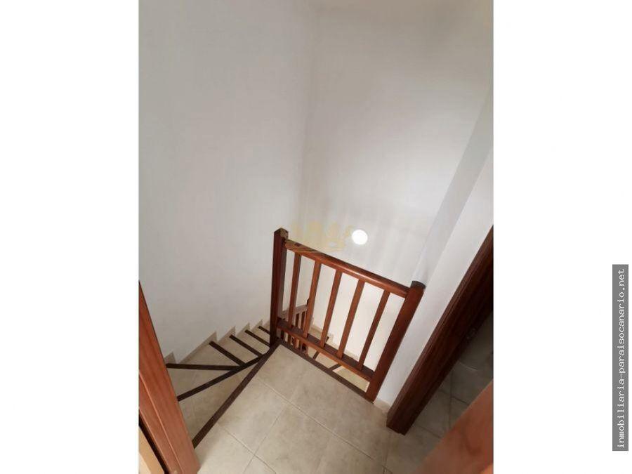 apartamento en venta en la matanza de acentejo