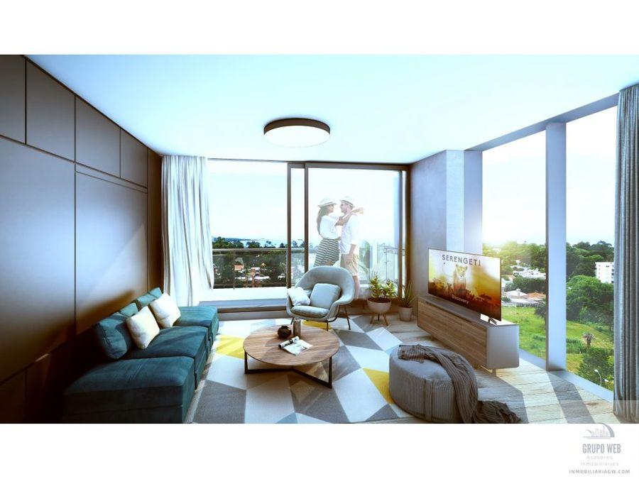 venta de apartamento en maldonado punta del este