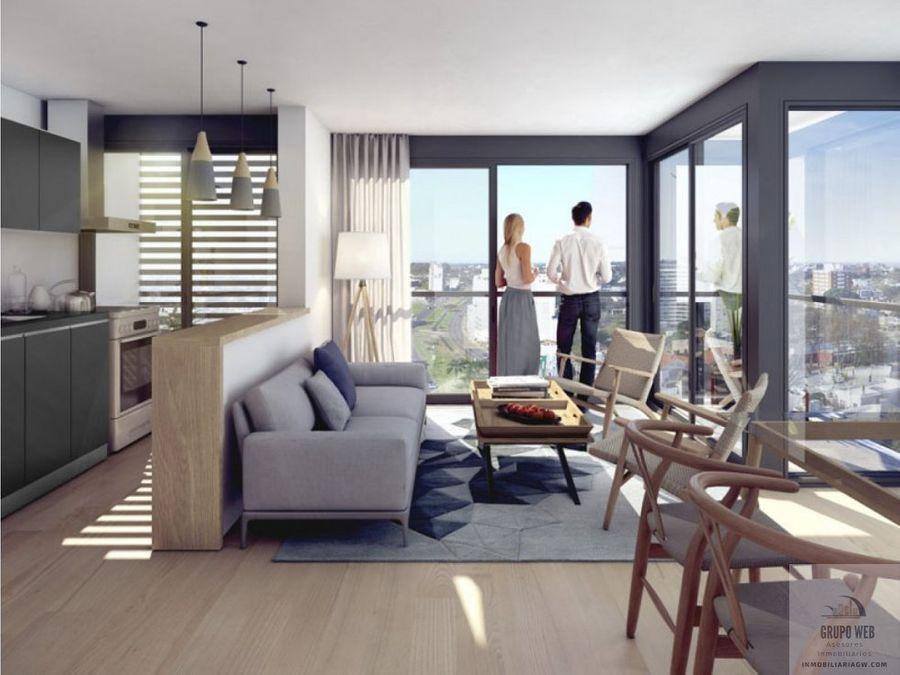 venta de apartamento en montevideo malvin