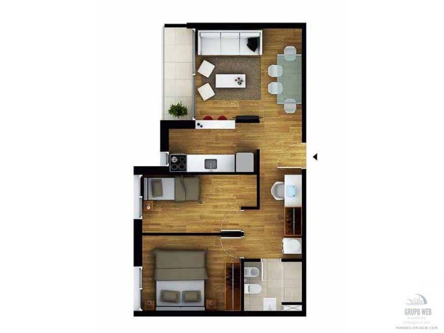 venta de apartamento en montevideo la blanqueada