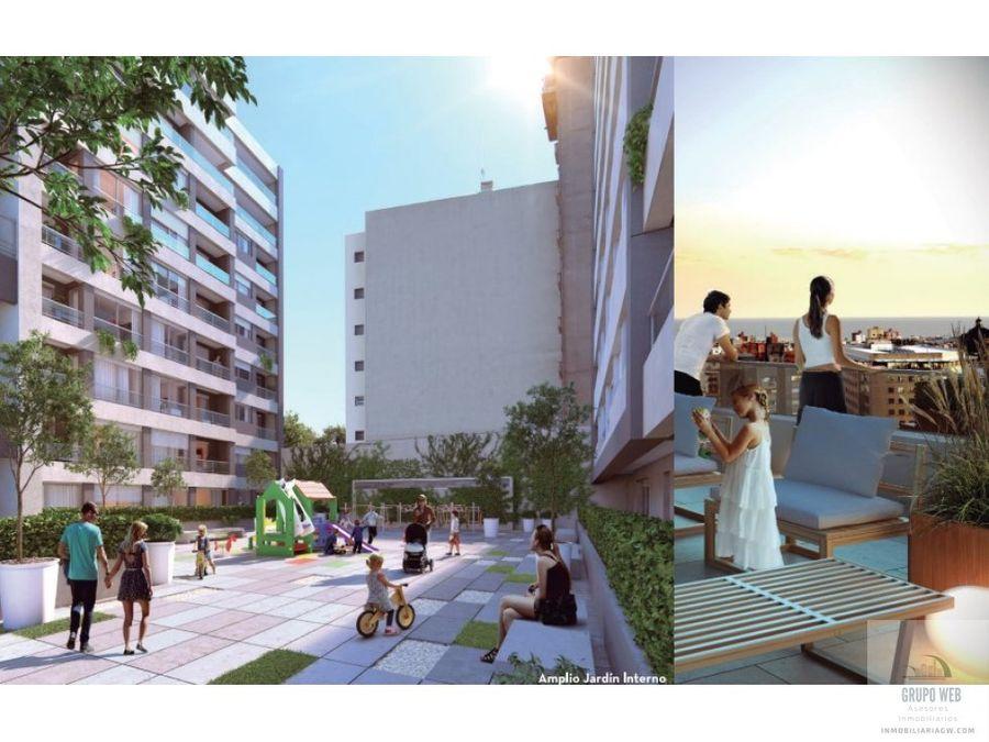 venta de apartamento en montevideo zona centro
