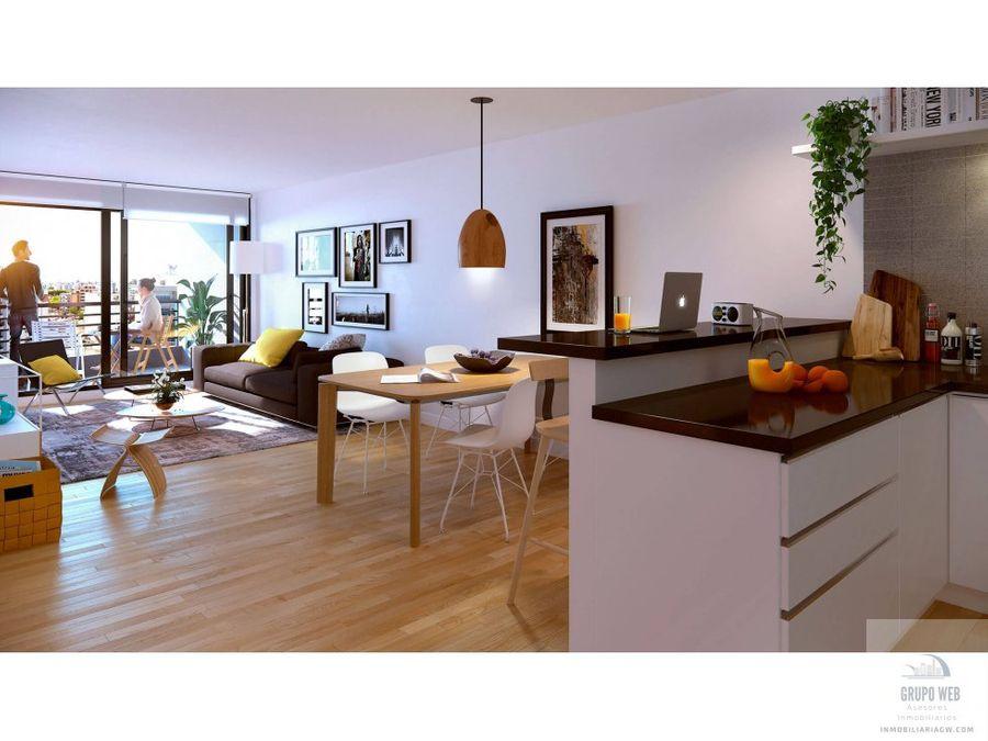 venta de apartamento en montevideo 3 cruces