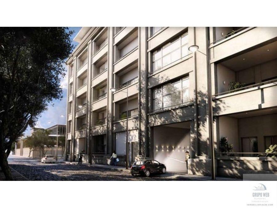 venta apartamento en montevideo la aguada