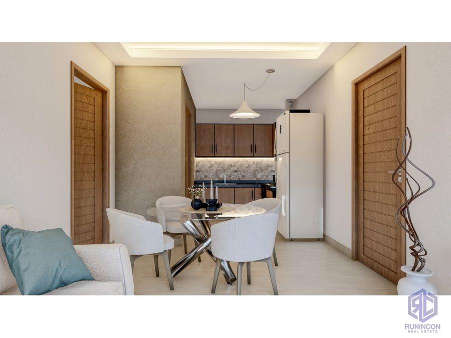 terrazas del arroyo apartamentos en jacobo majluta