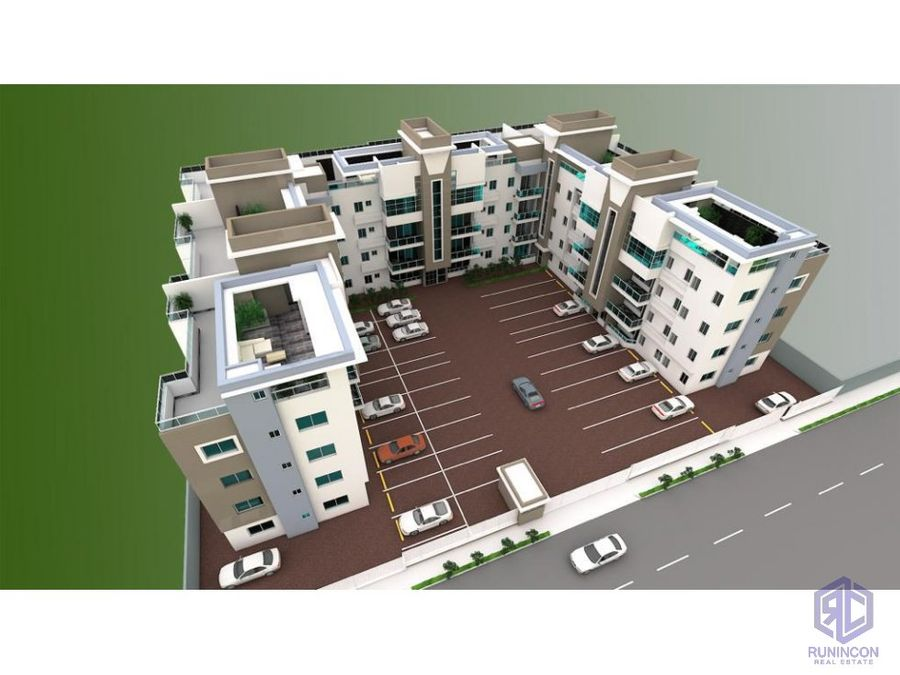 venta de apartamentos san isidro ferso iv