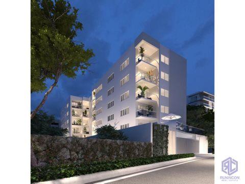 venta de apartamentos residencial laura michelle
