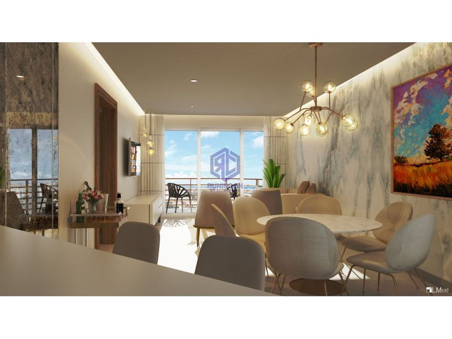 apartamento de 3 habitaciones av sarasota