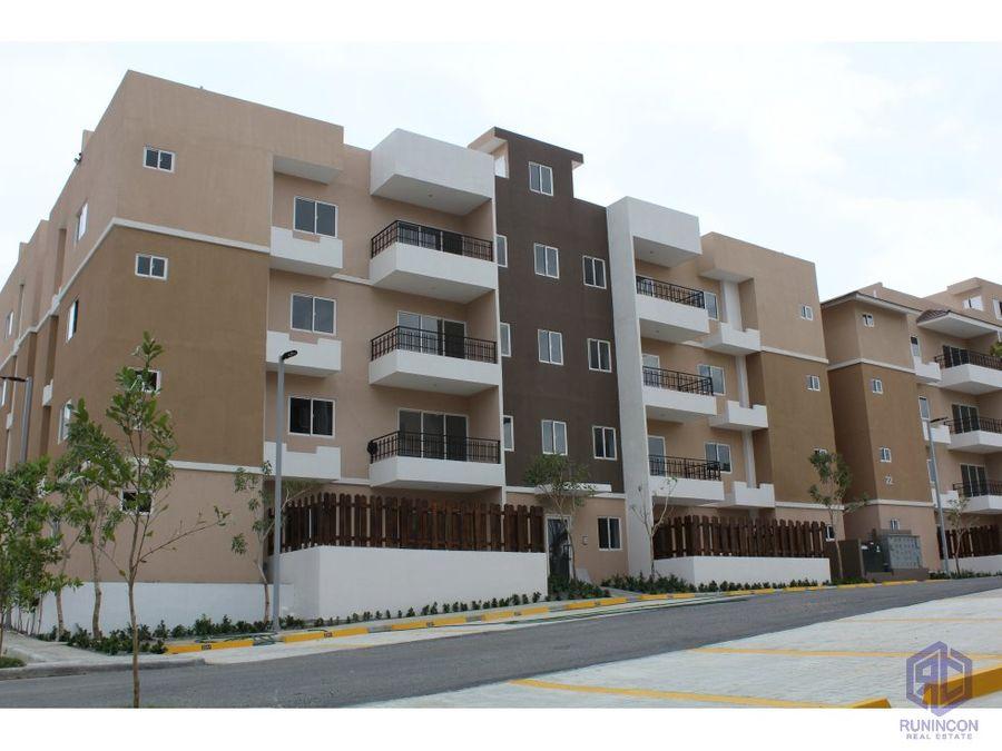 venta de apartamentos brisas de las colinas 3