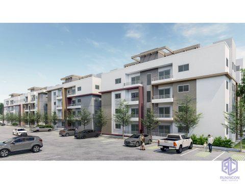 terrazas del arroyo apartamento en venta