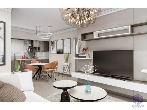 apartamentos en la av monumental nuevas terrazas