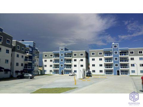 venta de apartamento en residencial madelainne vi