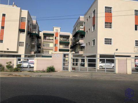 venta de apartamento residencial los andes i