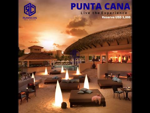 reserva real punta cana