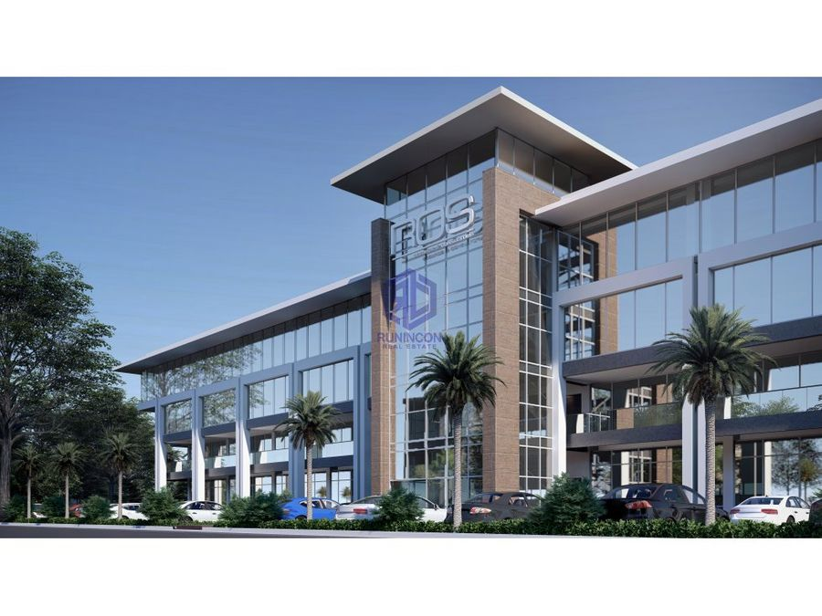alquiler local para oficinas edificio ros