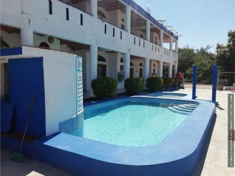 condominio de bungalows en rincon de guayabitos