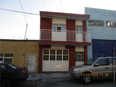 casa de 4 recamaras en oblatos guadalajara jal