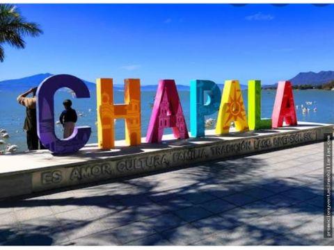 terrenos residenciales campestres en chapala