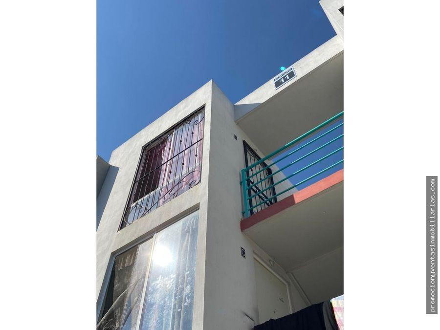 departamento en las villas adolf horn tlajomulco
