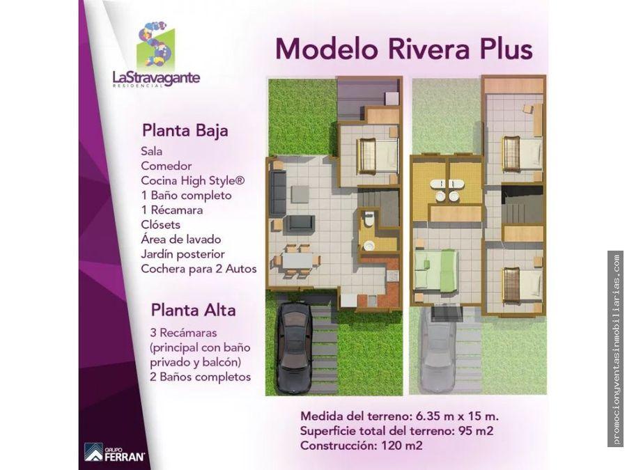 casas de 3 y 4 recamaras en coto en zapopan por real center