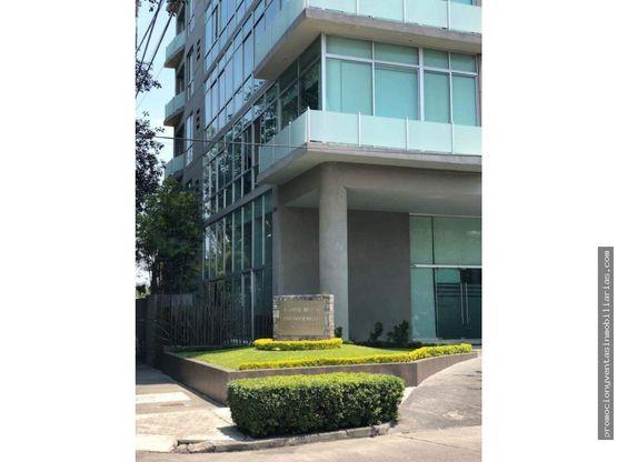 departamento en renta torre moba providencia gdl