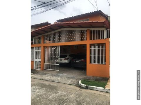 vendo casa rivera colonial en brisas del golf