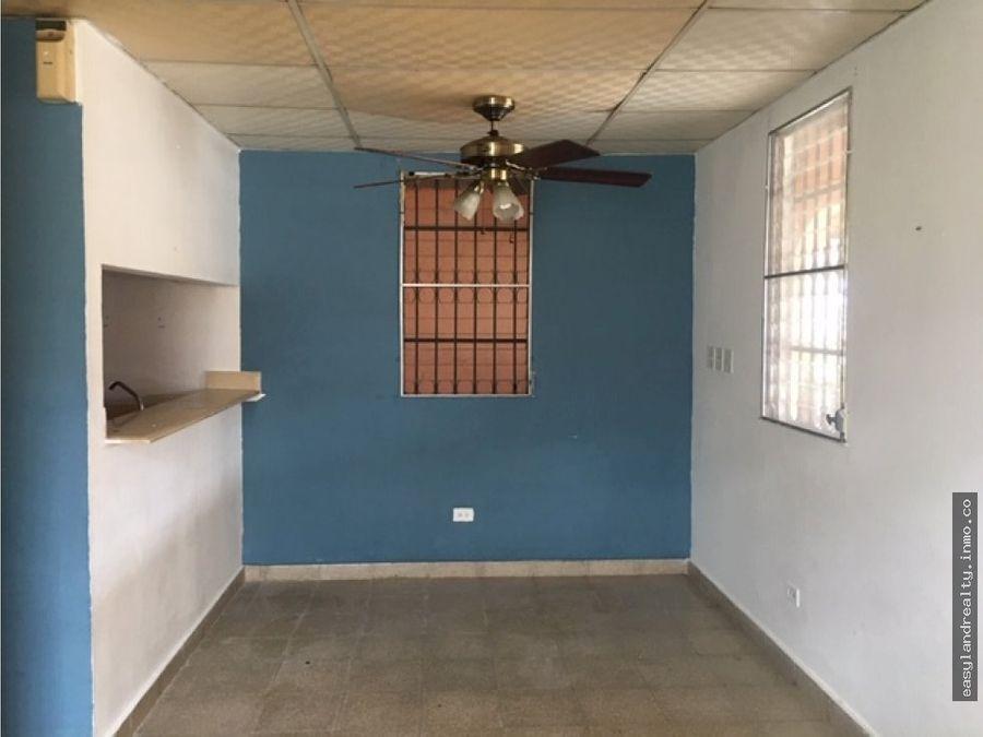 vendo casa en villa lucre vista alta