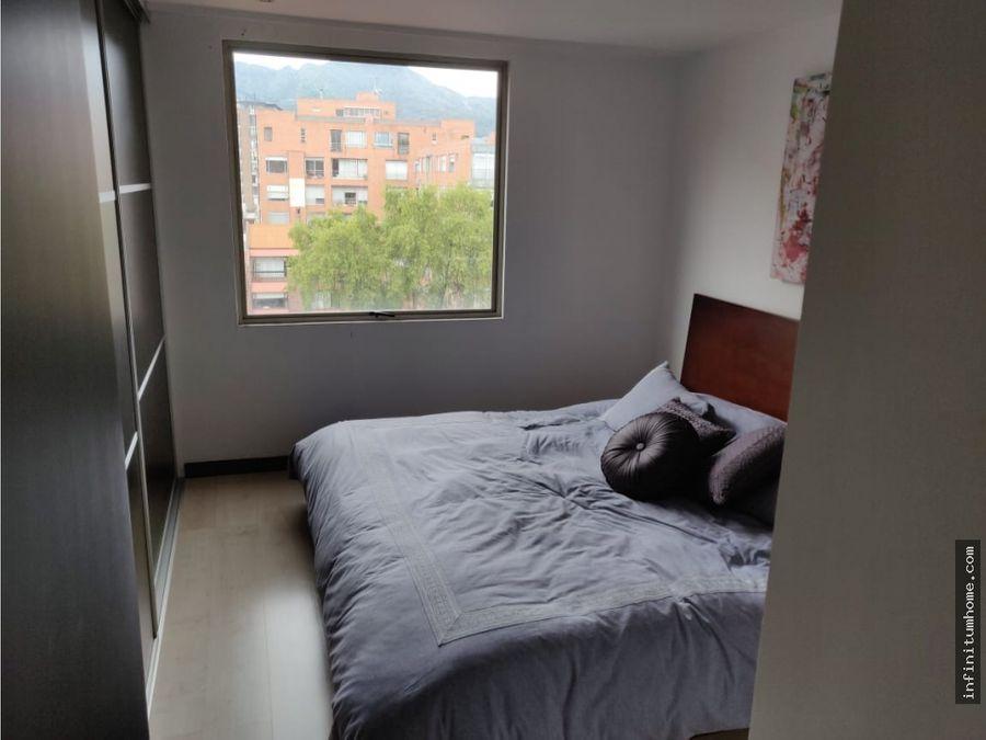 san patricio precioso apartamento