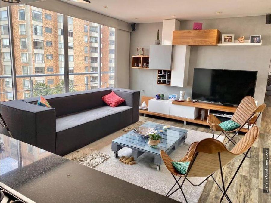 la calleja bellisimo apartamento