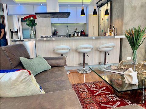 precioso apartamento santa barbara