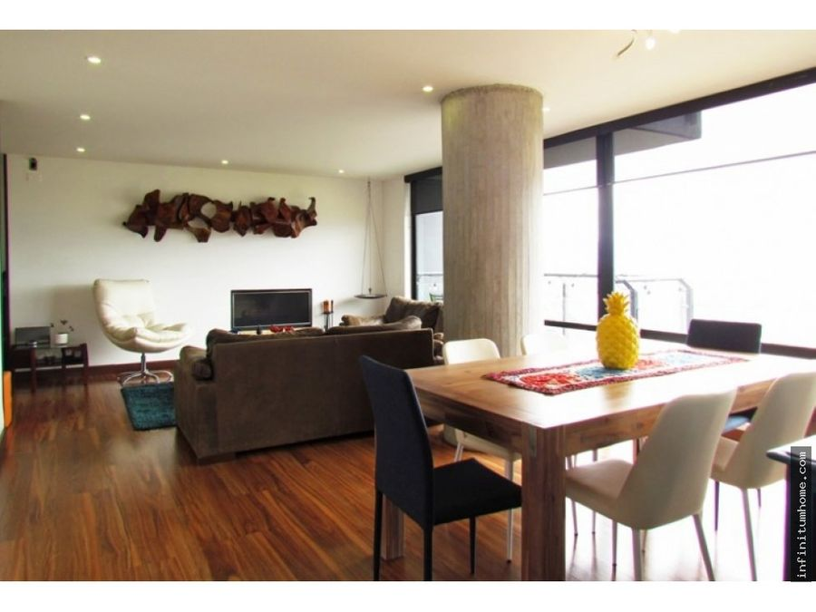cerros de niza apartamento espectacular vista