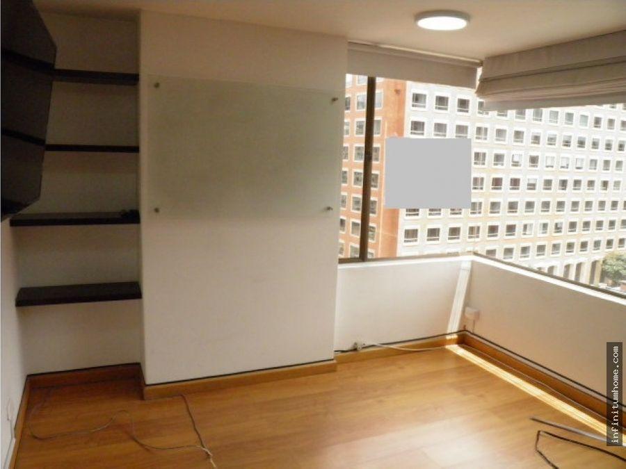 quinta camacho moderno apartaestudio