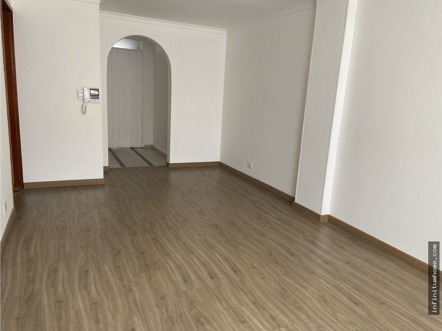 santa barbara bello apartamento
