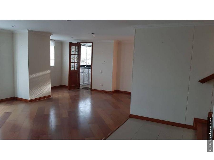 amplio apartamento arriendo