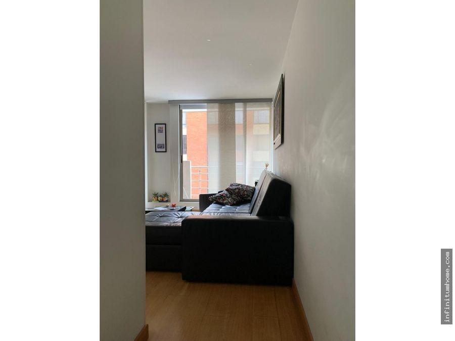 cedritos bonito apartamento