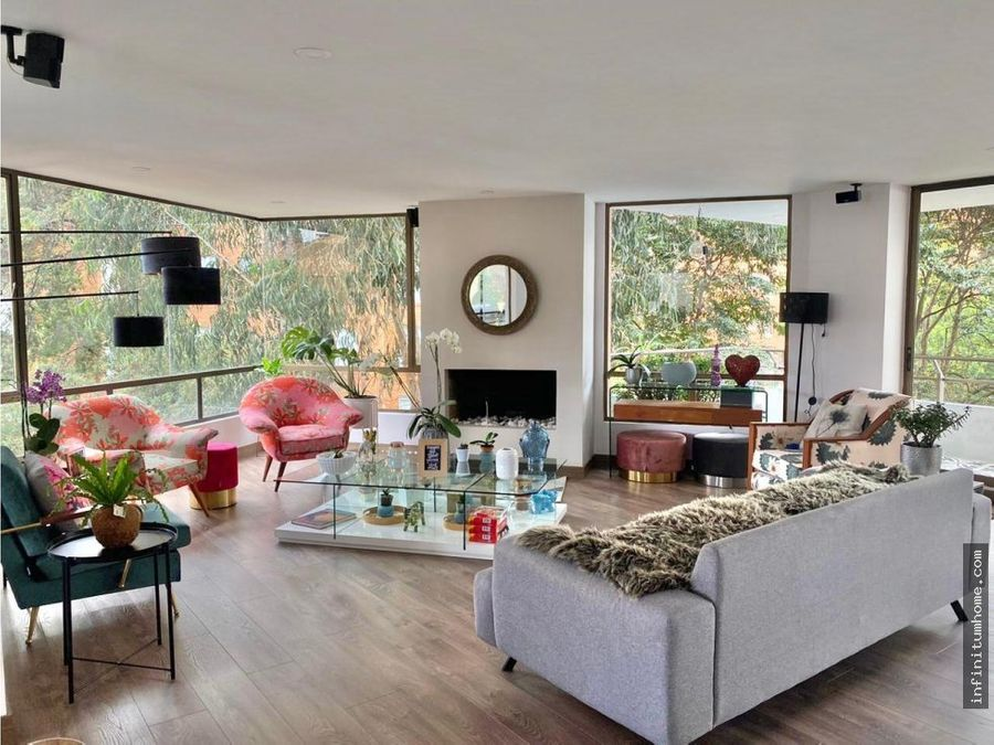 bosque medina remodelado apartamento