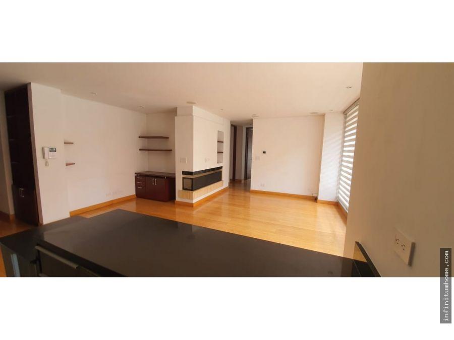 chico navarra espectacular apartamento