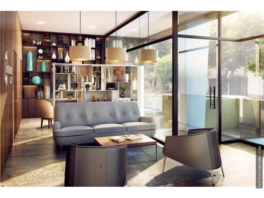 bella suiza apartaestudios modernos