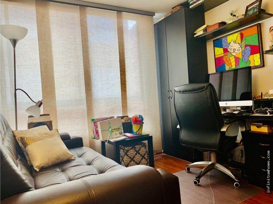 santa barbara precioso apartamento