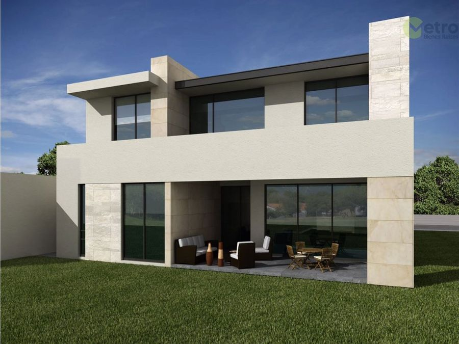 casa en venta en mirasierra nlc