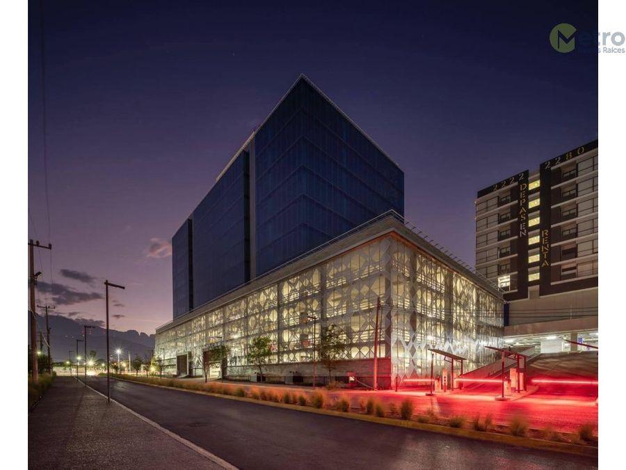 nuevo sur torre iii oficinas en renta alf
