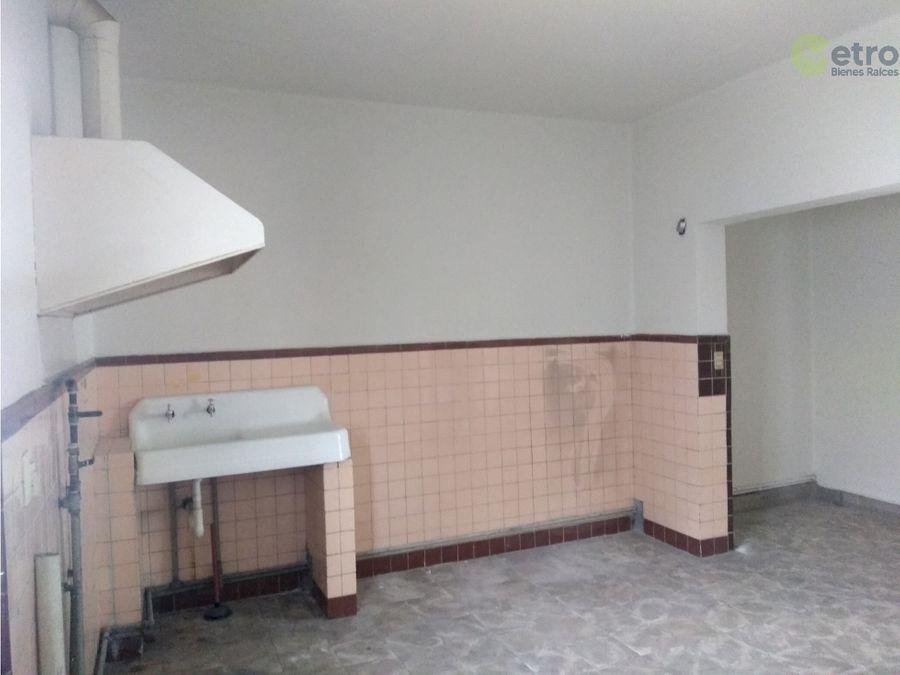 oficina local en renta en el centro 5 de mayo eda