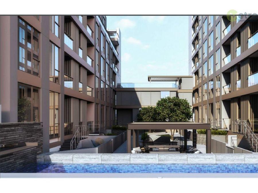 departamento en venta 103 m2 valle pte amg
