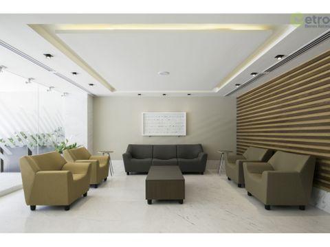 oficinas en renta en valle oriente de 1160m2 alf