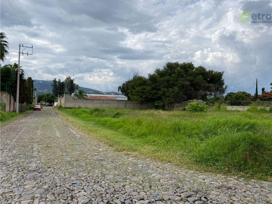 terreno en venta en tlajomulco de zuniga jalisco nlc
