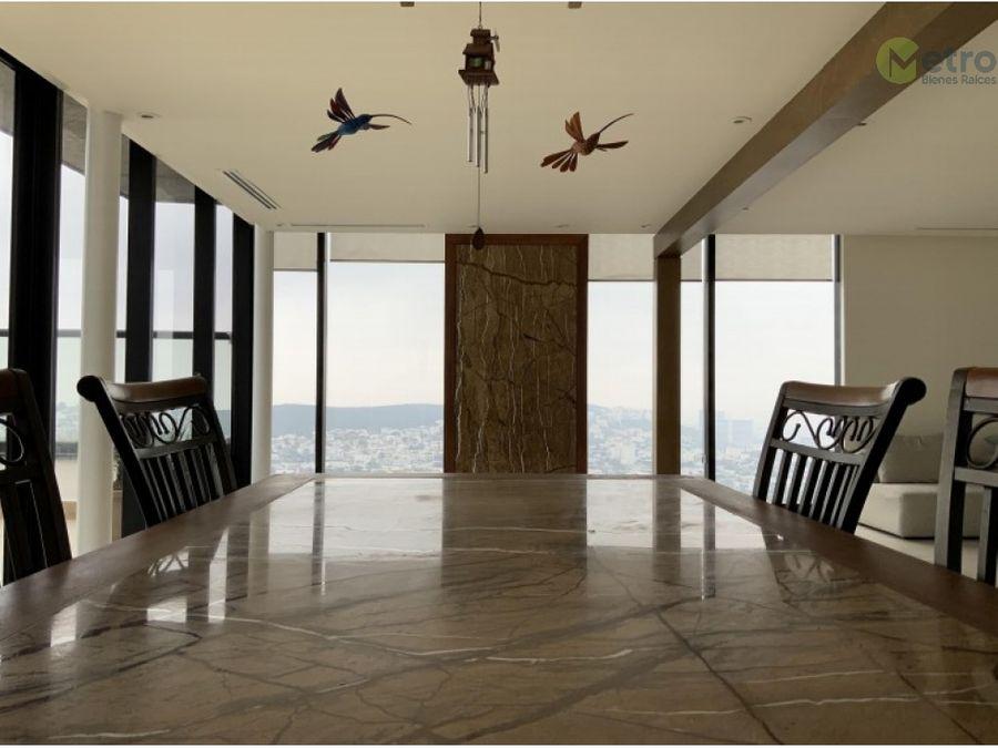 departamento en venta penthouse san jeronimo nlc negociable